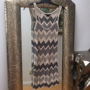 85ee5c118e Women s Bcbgmaxazria Chevron Dress on Poshmark